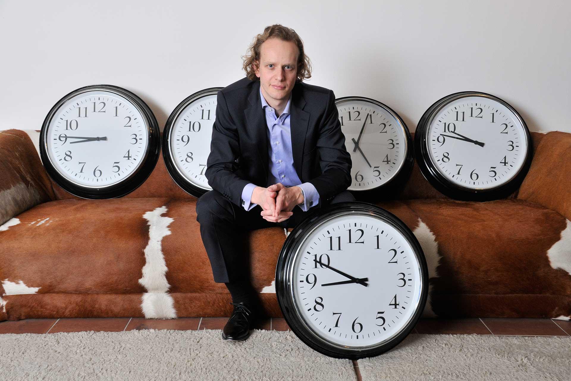 tijd-is-geld