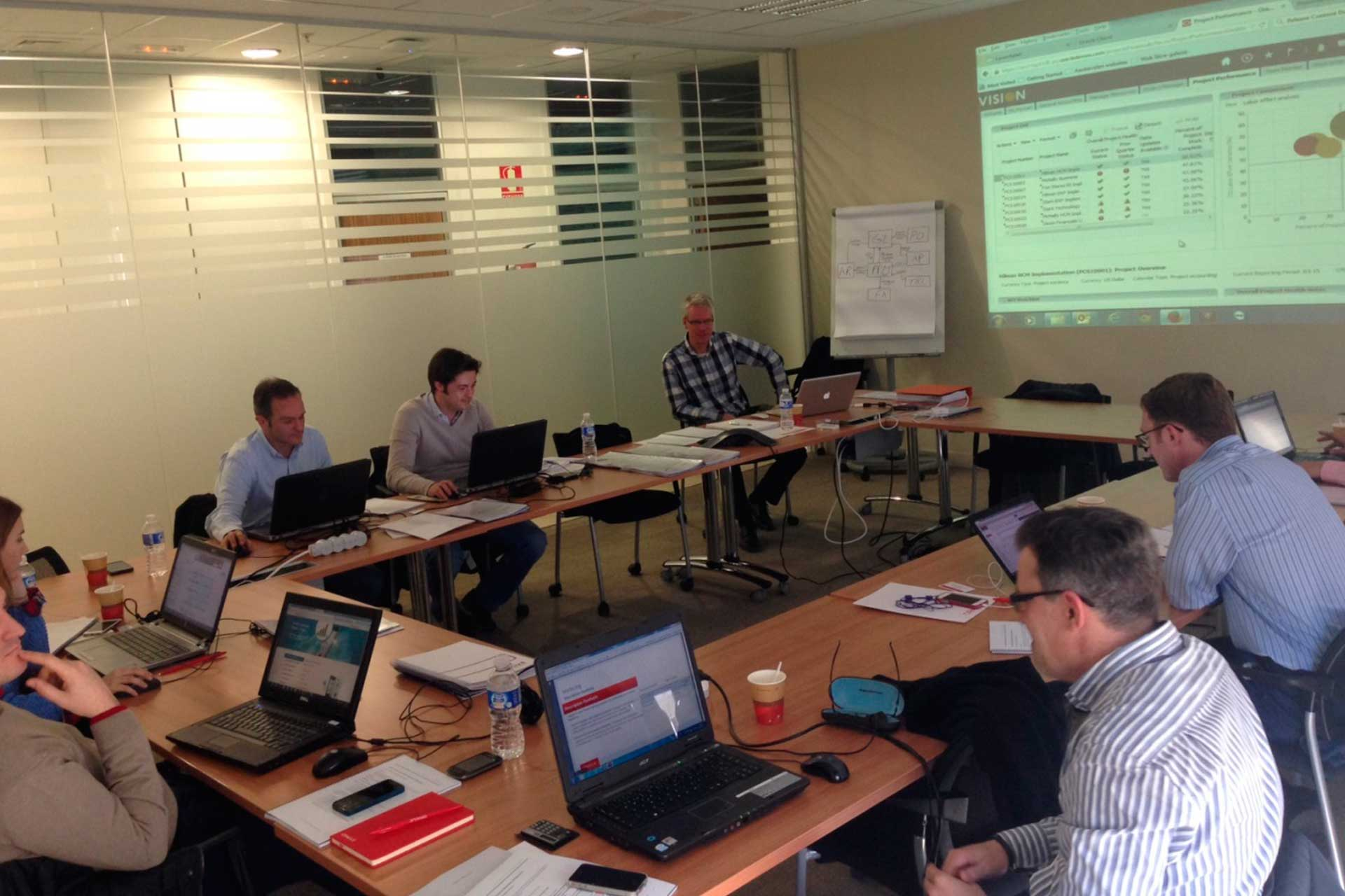 oracle-fusion-ppm-training