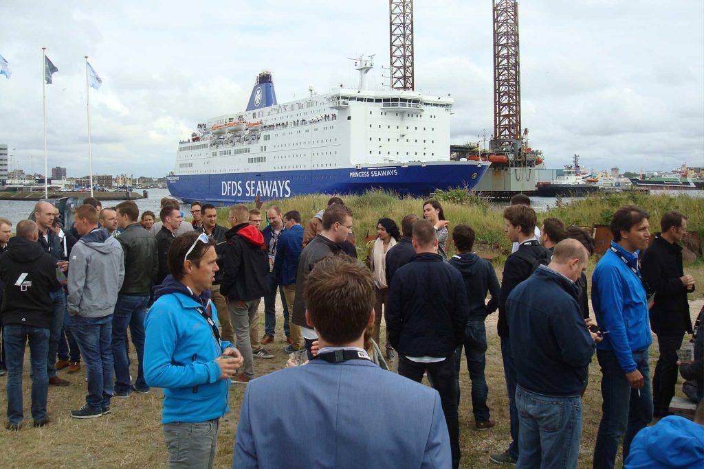Jaarlijkse-gezamenlijke-teammeeting-op-Forteiland-IJmuiden-1