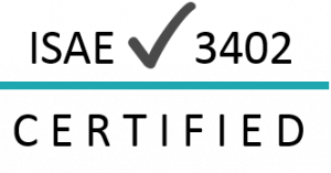 Profource is ISAE 3402 gecertificeerd