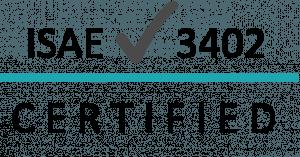 Profource is ISAE 3402 gecertificeerd
