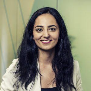 Nazanin Hosseini
