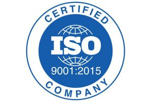 Profource is ISO9001 gecertificeerd