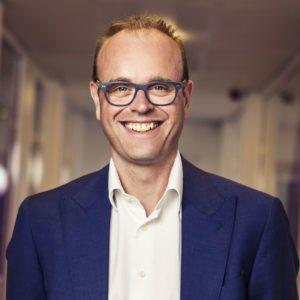 Marco van der Sman