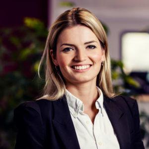 Consultant Ank van der Zalm