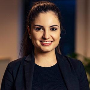 Sofia Uslu