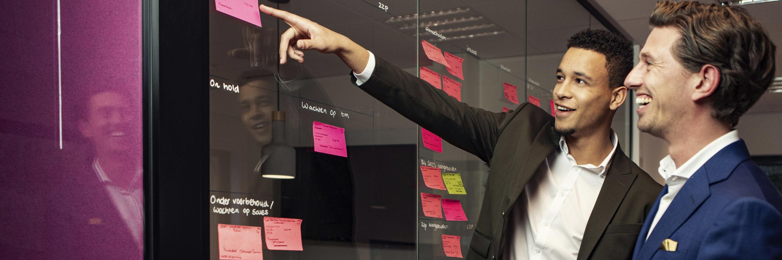 Profource brengt consultancy organisatie Mazars naar de Oracle Cloud
