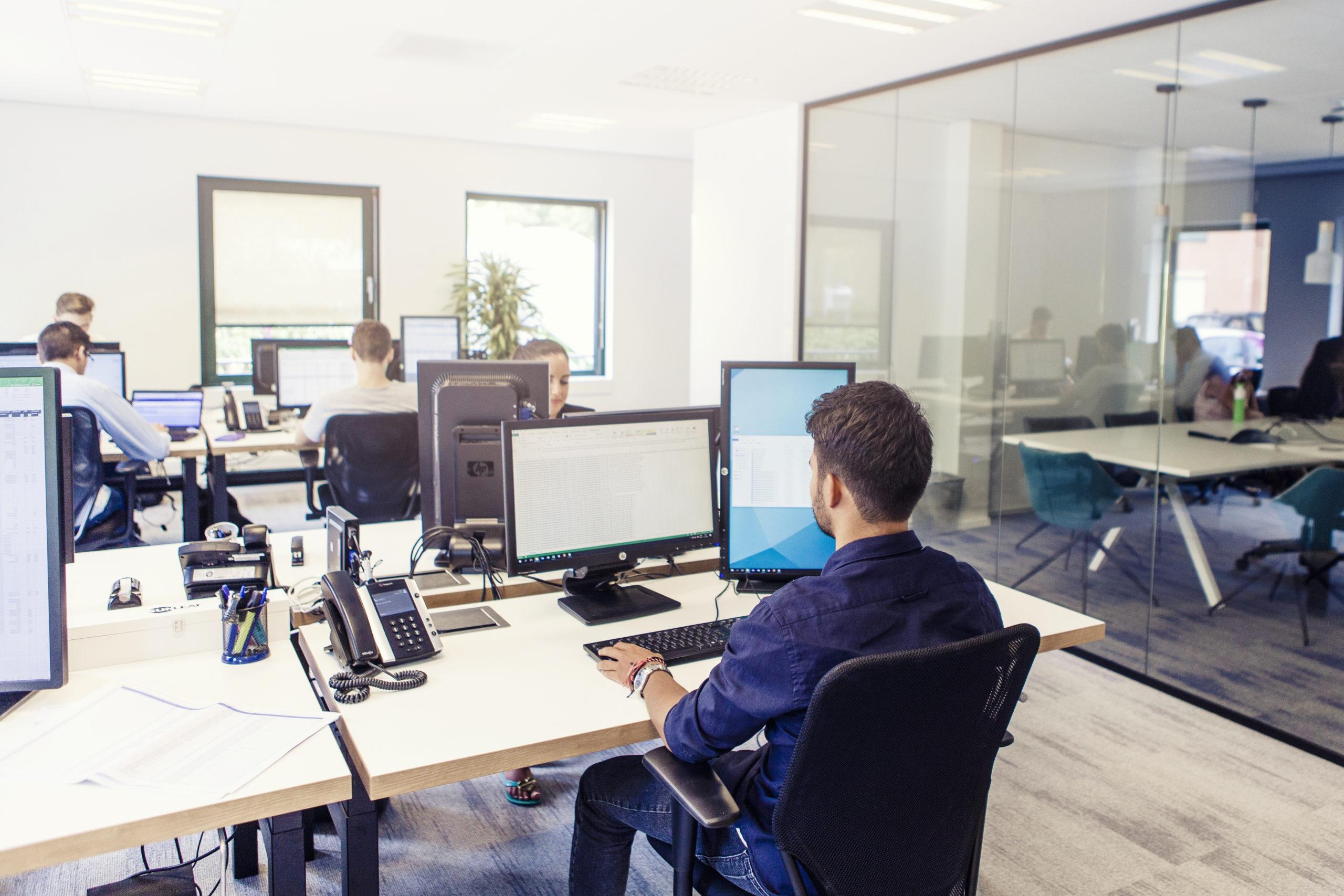 voordelen van detachering voor finance professionals