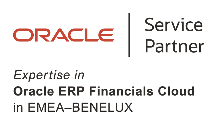 Profource is Oracle Service partner Oracle ERP Financial Cloudnn