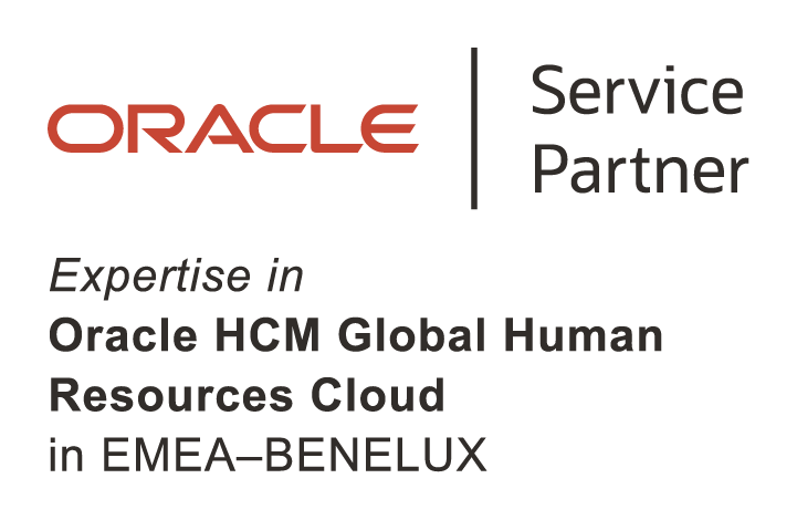 Profource gecertificeerd als Oracle HCM Cloud partner